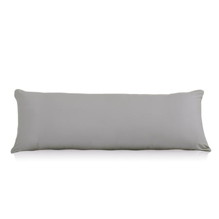 Evolive Microfiber Body Pillow Cover Replacement 21