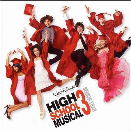 High School Musical 3: Senior Year Soundtrack