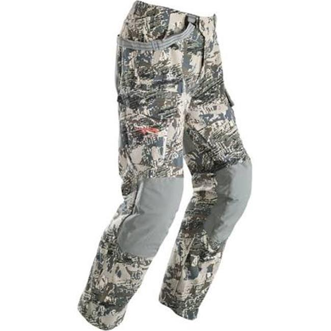 SITKA Gear 511395R34 Timberline Pant Open Country, Camo -...