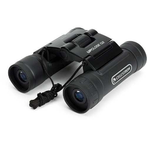 Celestron Up-close G2 10x25 Roof Binoculars
