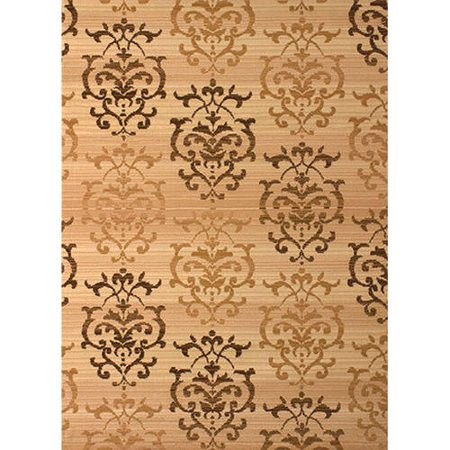 United Weavers Plaza Georgina Woven Olefin Area Rug ()