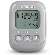 Omron Alvita Ultimate Digital Fitness Pedometer