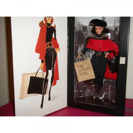 Donna Karan New York Bloomingdale's Limited Edition Barbie bJmlYx5Vrm