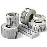 Intermec E03471 4-Roll Duratran II Paper Label Tag with a Sensor (Refurbished)