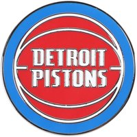 Detroit Pistons WinCraft Logo Team Pin