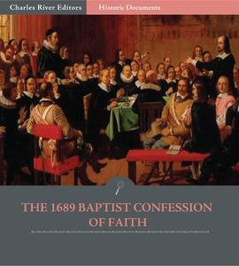The 1689 Baptist Confession of Faith - eBook