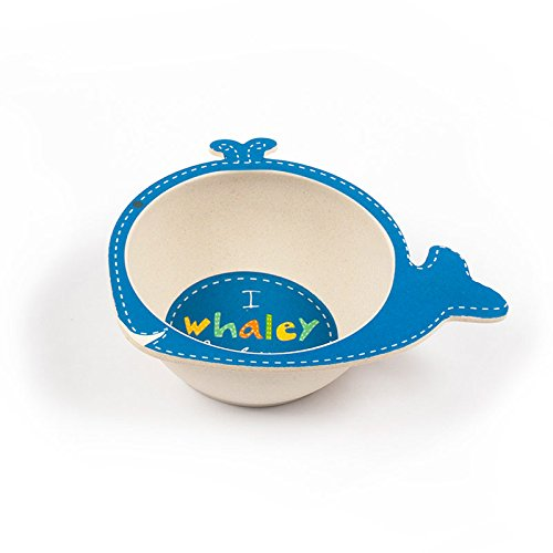 TINY FOOTPRINT WHALE BOWL 2 PACK