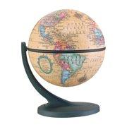 Replogle Antique 4.3 in. Wonder Desktop Globe
