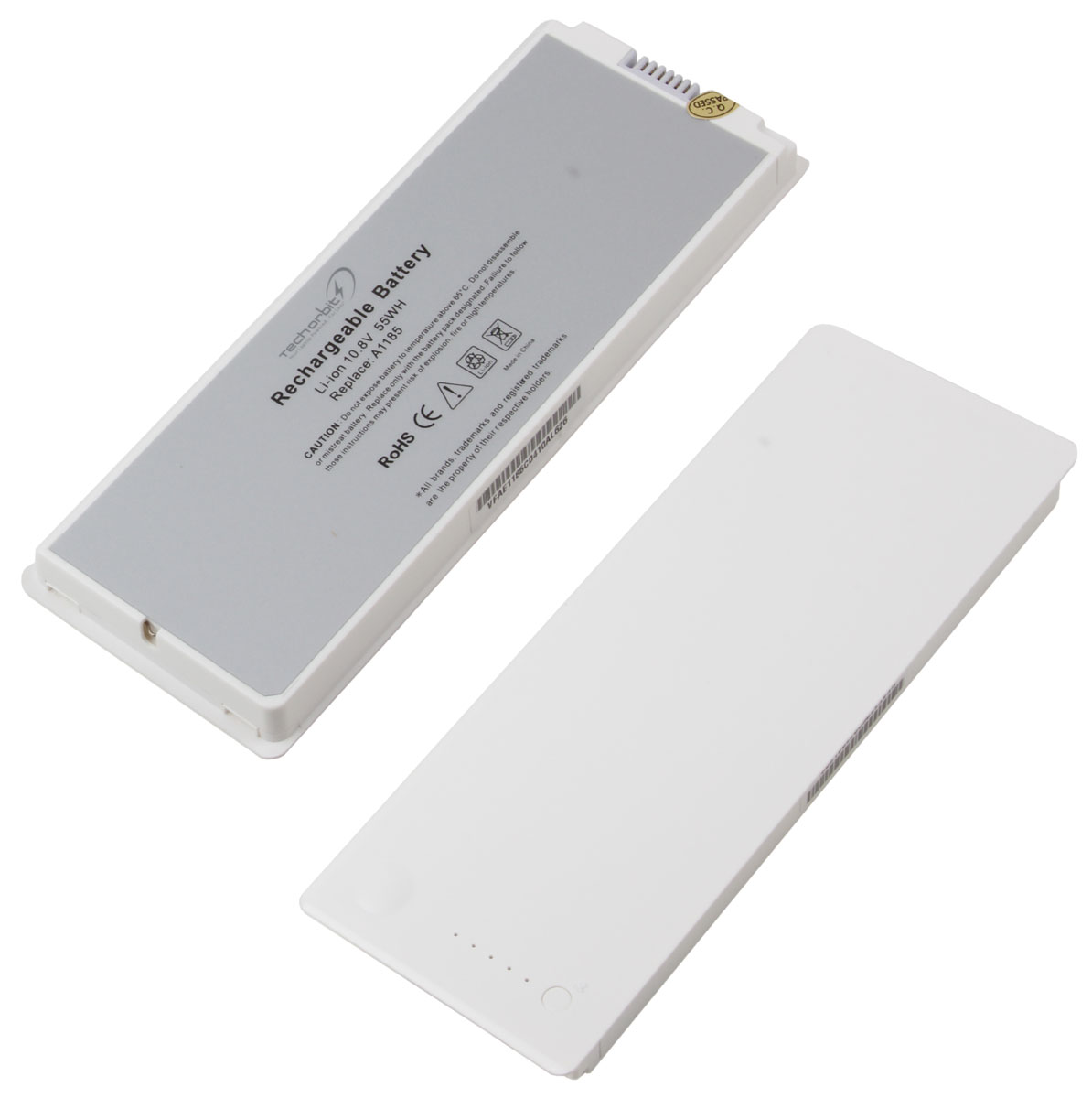 Battery for Apple Macbook A1185 Laptop