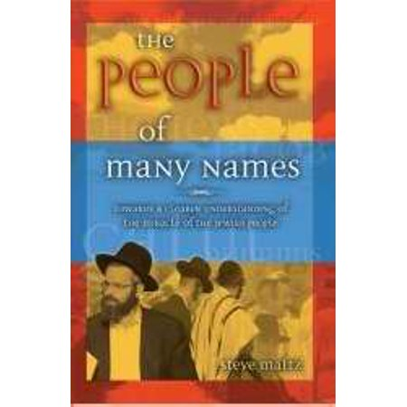 People Of Many Names