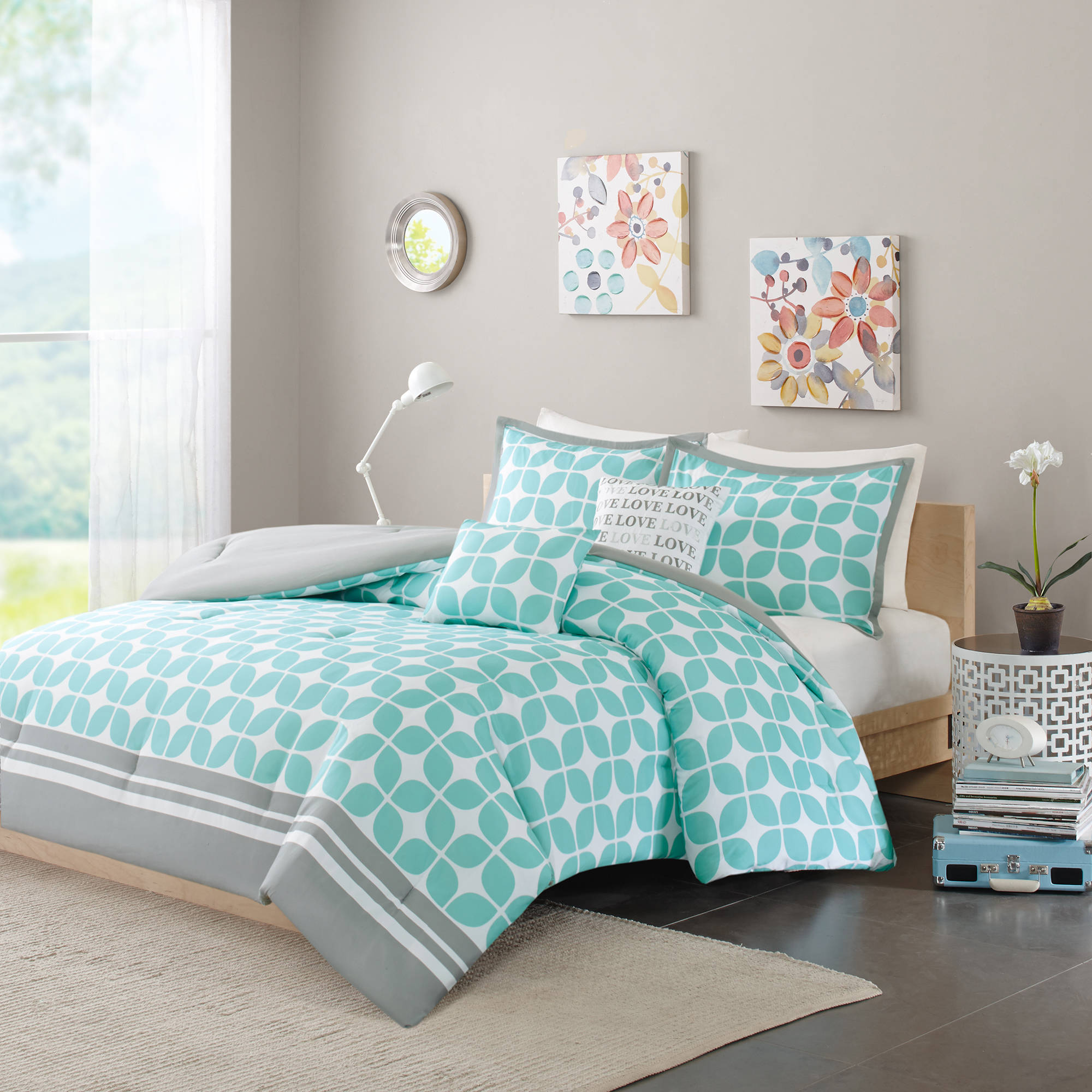 Home Essence Apartment Sonya Comforter Set