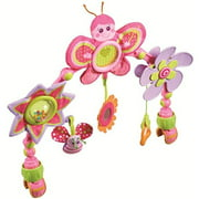 Tiny Love Betty Butterfly Stroll Arch, Set of 2