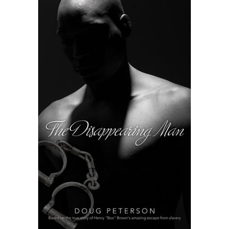 The Disappearing Man - eBook - Disappearing Man