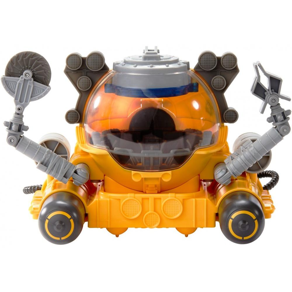 Matchbox Jurassic World Vehicle Deep-dive Submarine Vehicle by Mattel