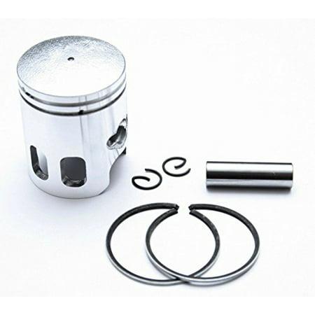 Lumix GC Piston Kit Rings For 90cc ETON VIPER SIERRA IMPULS THUNDER RXL-90 DXL-90 AXL-90 TXL-90 ATV (Vaper 90 Amp Wire Feed Welder Kit)