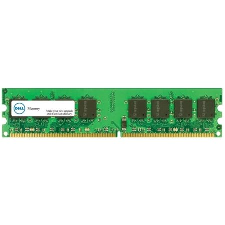 Dell 4GB Certified Memory Module - 1Rx4 DDR3 RDIMM 1333MHz