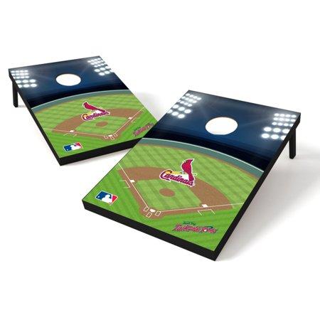 MLB Tailgate Toss Cornhole Set Mlb Tailgate Toss Set