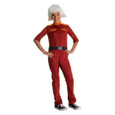 Costumes For All Occasions RU883544MD Monster Vs Alien Susan Medium Std (Monsters Vs Aliens Costumes)