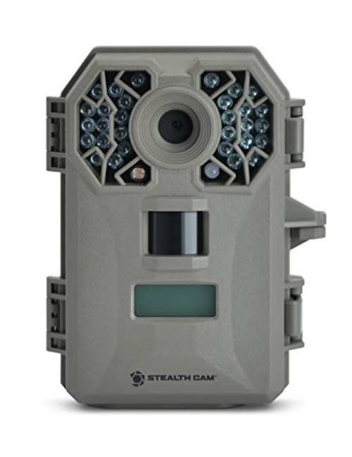 G30 Stealth IR STC-G30 Game Camera by