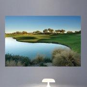 Wallhogs Arizona Golf Course Wall Mural