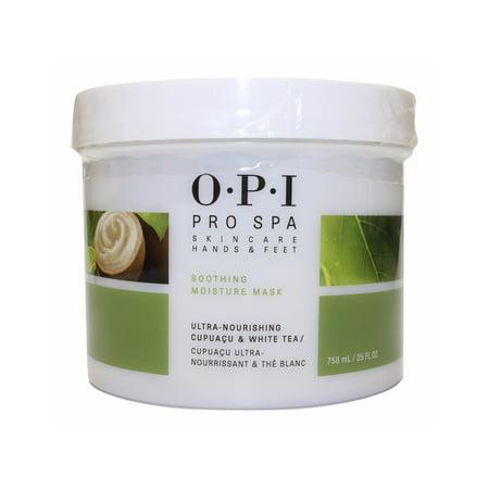 OPI Pro Spa Soothing Moisture Mask 25oz (Prom Masks)