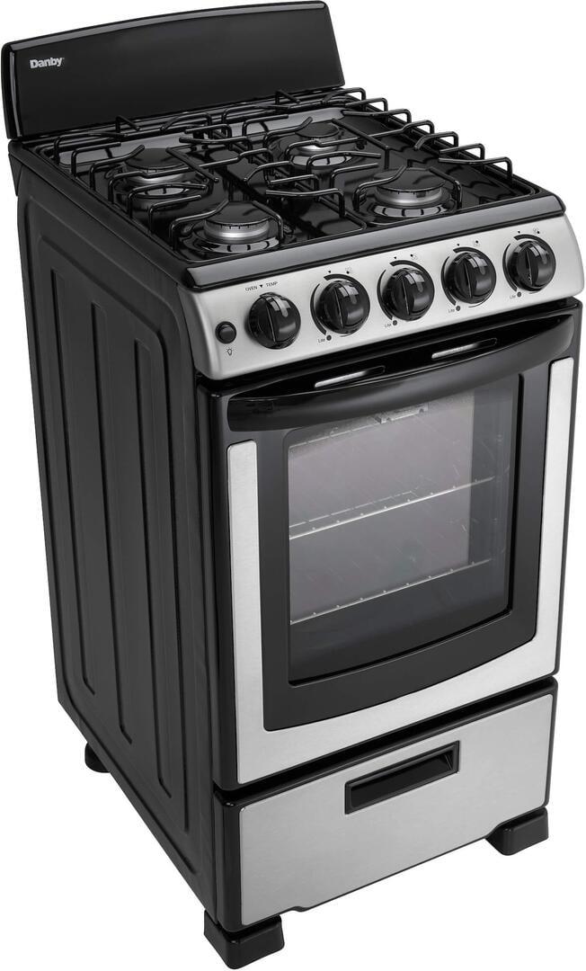 Appliances Freestanding Ranges ghdonat.com Oven Capacity in ...