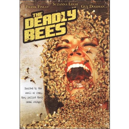 The Deadly Bees (Widescreen)