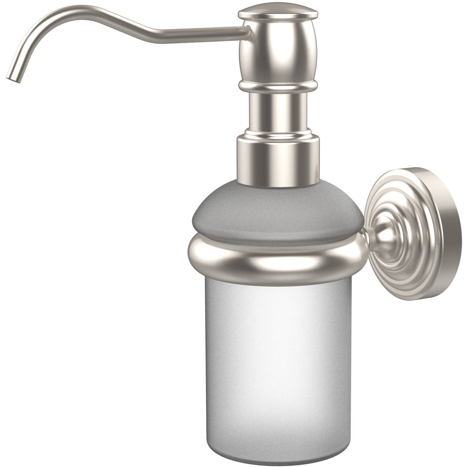 Waverly Place Collection Wall-Mounted Soap Dispenser (Build to Order)