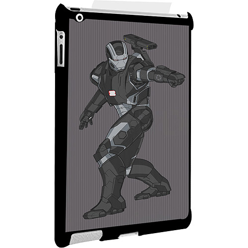 Marvel Iron Man 3D Case for Apple iPad 2-4, Iron Man