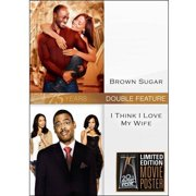 Brown Sugar   I Think I Love My Wife (Widescreen) by NEWS CORPORATION