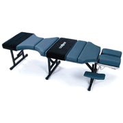 Best Chiropractic Tables - Lifetimer LT-2002 Stationary Chiropractic Table Review