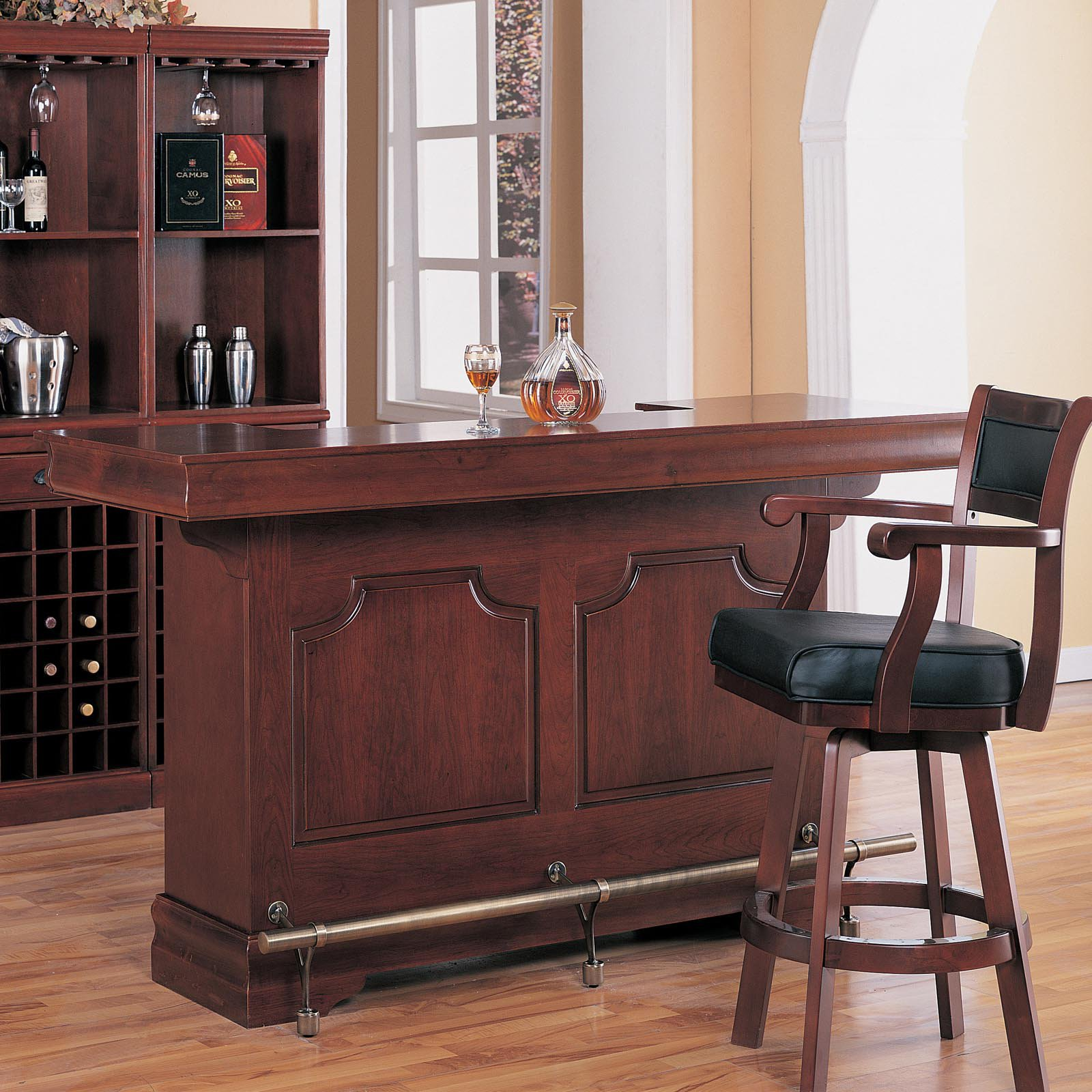Exceptionnel Product Image Coaster Furniture Governor Home Bar