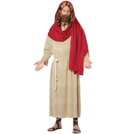 Jesus Quintana Costume (Biblical Jesus Adult Costume)