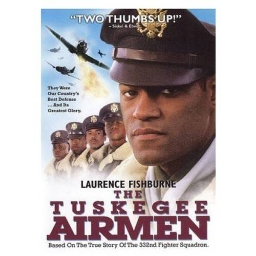 The Tuskegee Airmen (Widescreen)