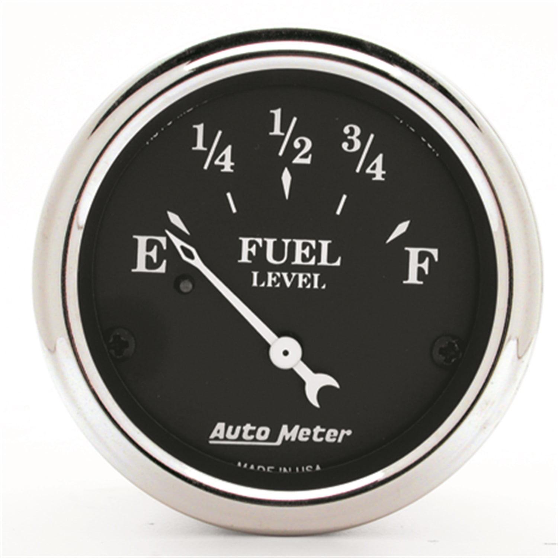 Auto Meter 5417 Pro-Comp Electric Fuel Level Gauge
