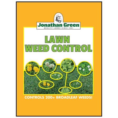 LAWN WEED CONTROL 15M 50