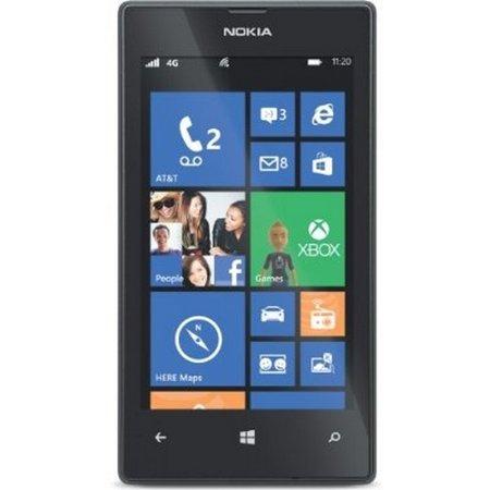 Refurbished Nokia Lumia 520 Gophone  At