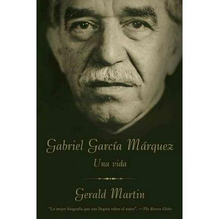 Gabriel Garcia Marquez  Una Vida  A Life