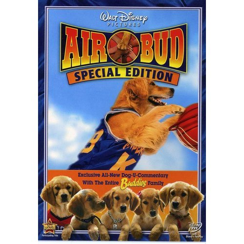 Air Bud (Special Edition) (Widescreen, SPECIAL)