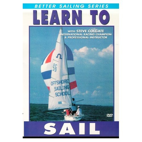 Learn to Sail (DVD)