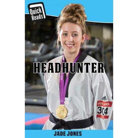 Headhunter - eBook