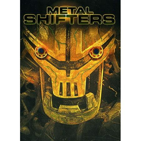 Metal Shifters (Metal Shifters (DVD) )
