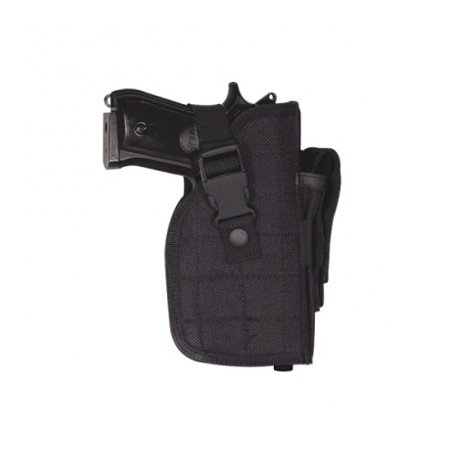 Holster Large Frame (Voodoo Tactical Large Frame Adjustable Hip Holster - )