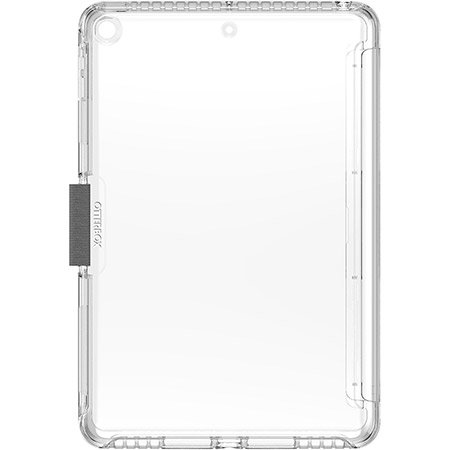 OtterBox Otterbox Symmetry Series for iPad mini 5th gen, Clear (Ipad 2 Otterbox Replacement Parts)