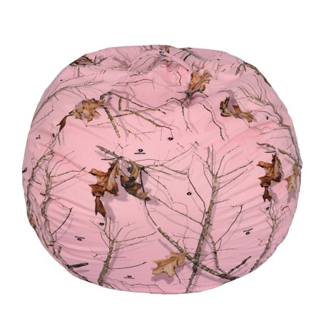 Ace Casual Furniture Mossy Oak Bean Bag - XLarge