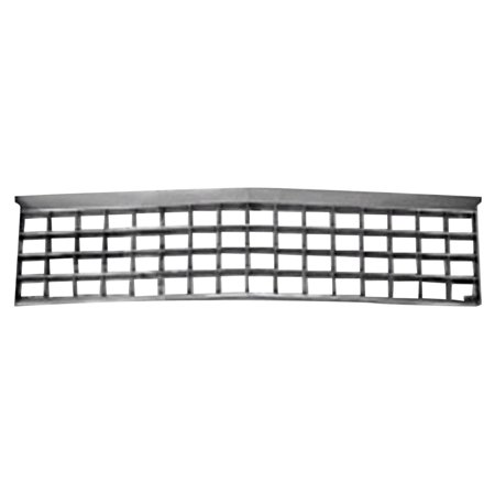 NEW FRONT GRILLE CHROME FITS 1982-1987 CHEVROLET EL CAMINO -