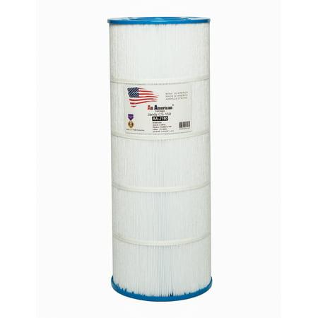 Jandy Filter - Jandy CS-150 R0462300, Pleatco PJANCS150, Unicel C-8414, Filbur FC-0822, Waterway Clearwater II 150, Pro-Clean 150, 817-0150N, All American Cartridge AA-J150 Replacement Swimming Pool Filter Cartridge