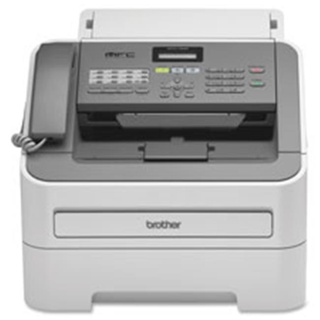 Brother BRTMFC7240 MFP Laser Printer, 21PPM, 250Sht Cap, 14 in. x 14.6 in. x 12.5