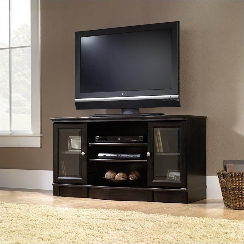 Sauder Regent Place Panel Tv Stand Home Design Ideas