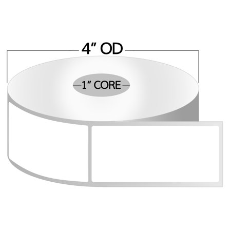 3.125 Inch Direct Thermal - OfficeSmartLabels 2